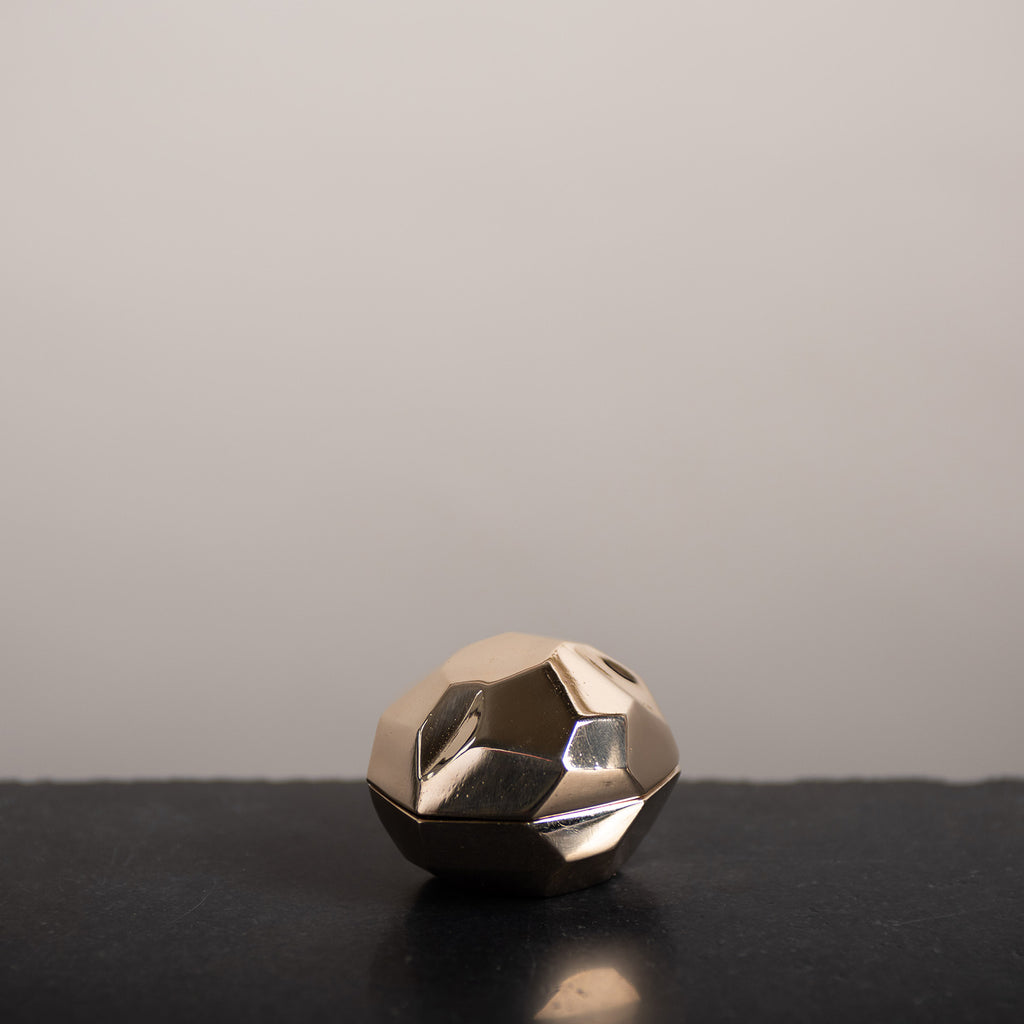 Made by Branch, Faceted Box