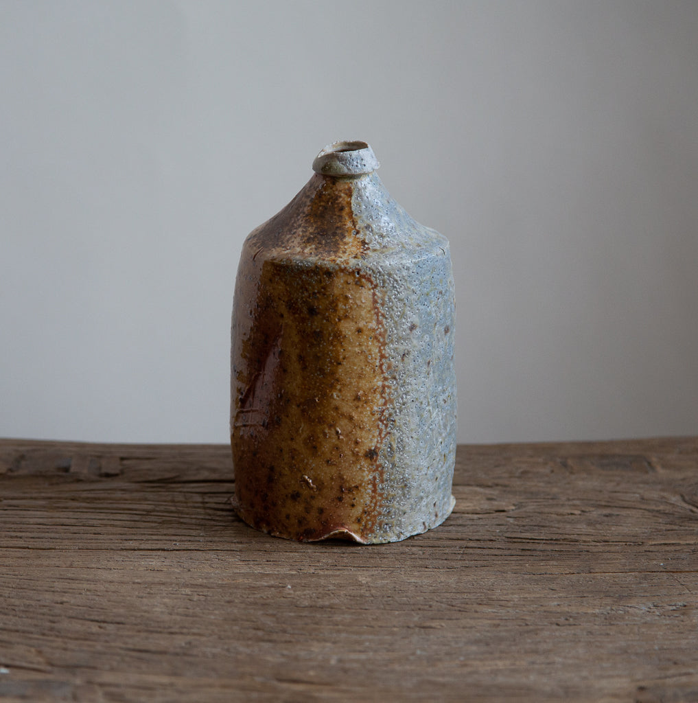 Scott McClellan Bottle With Paddle Marks