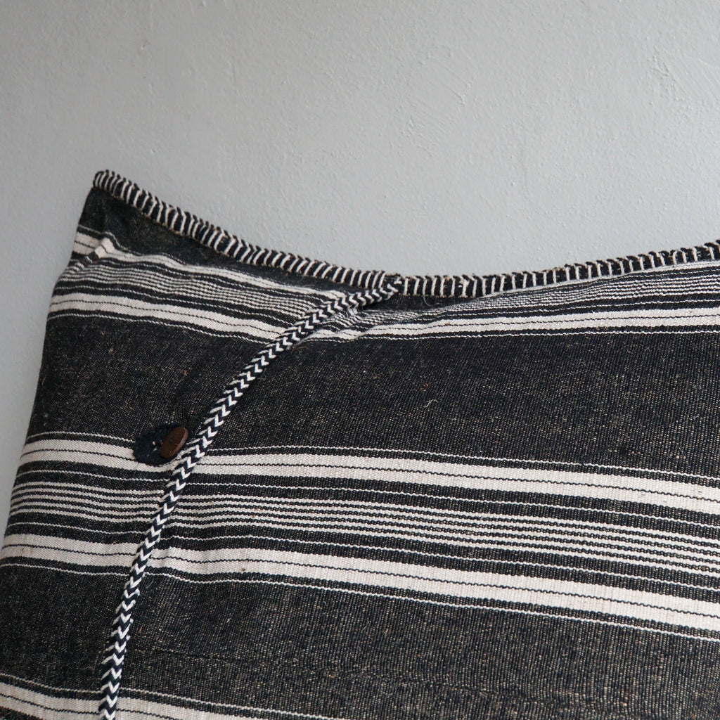 Mystic Stripe Floor Pillow