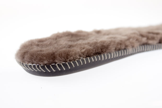SHEARLING INSOLE
