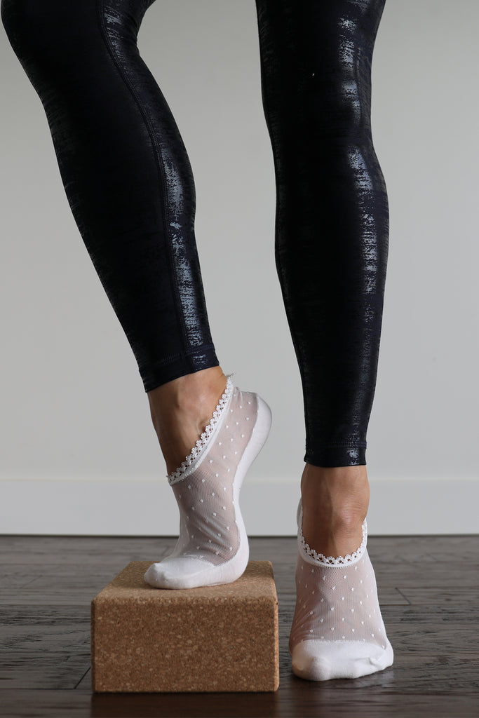 BRIDGET Yoga Grip Sock
