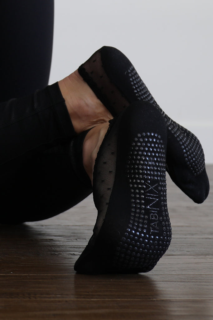 REAGEN Yoga Grip Sock