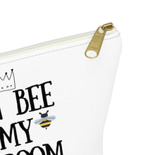 Load image into Gallery viewer, Queen Bee Of My Classroom w T-bottom