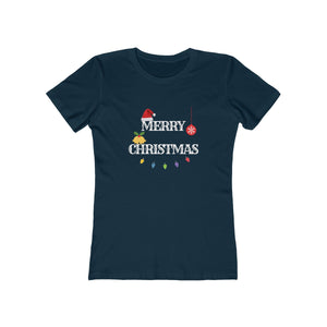 Merry Christmas Women's Tee
