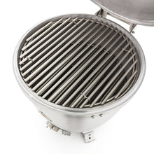 Load image into Gallery viewer, Blaze Cast Aluminum Kamado