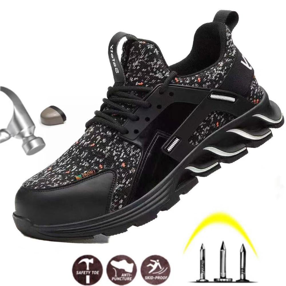 pretty nice on feet at lowest discount Indestructible Shoes | steel toe shoes | safety shoes – gll shops