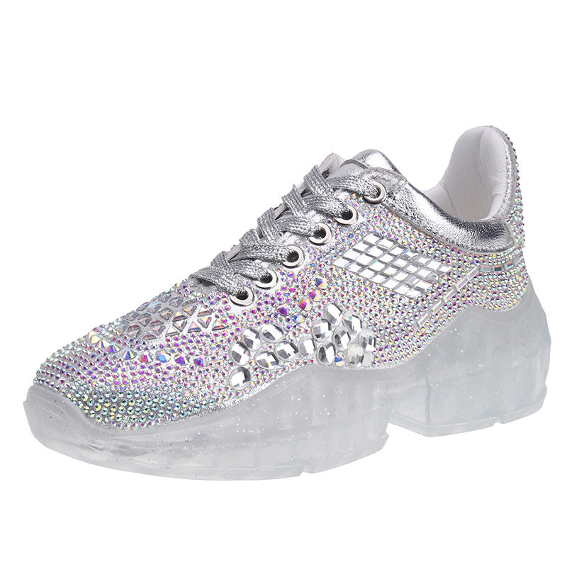 Bling Daddy Sneakers