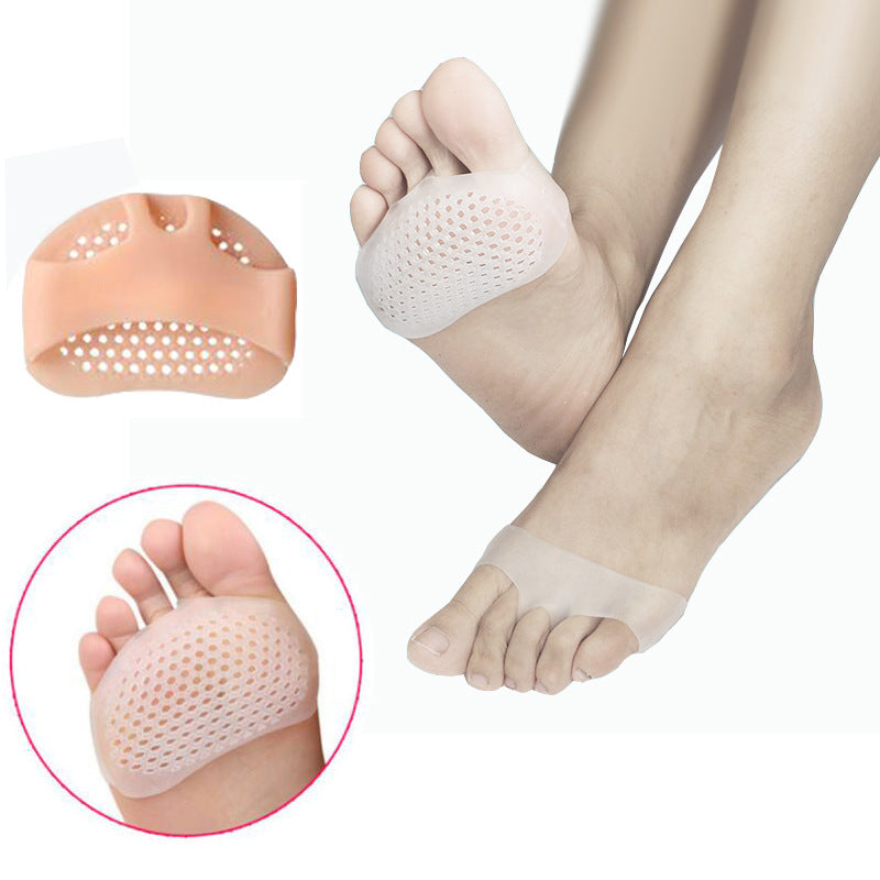 1Pair Silicorn Foot Pads Non-slip