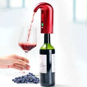 Smart Wine Power Aerator