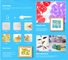 Load image into Gallery viewer, Marbling Painting Kit
