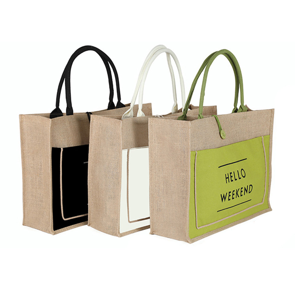 Large Capacity Shopping Bag