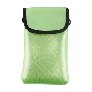 Shining Waterproof Mini Mobile Phone Bags