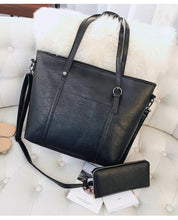 Load image into Gallery viewer, The Lauren Bag with FREE Wallet