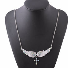 Load image into Gallery viewer, Angel Wings Necklace