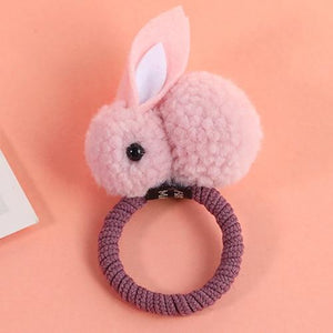 New Cute Animals Rabbit Style Hair Bands