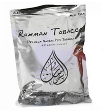 Load image into Gallery viewer, Romman Golden Shisha 125gm in Pouch