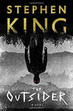 Stephen King The Outsider: A Novel