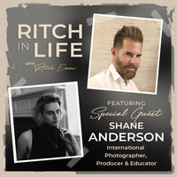 Shane Anderson | International Photographer, Producer & Educator