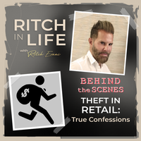 Theft In Retail: True Confessions