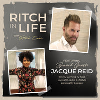 Jacque Reid | TV Host, Journalist & Radio Personality
