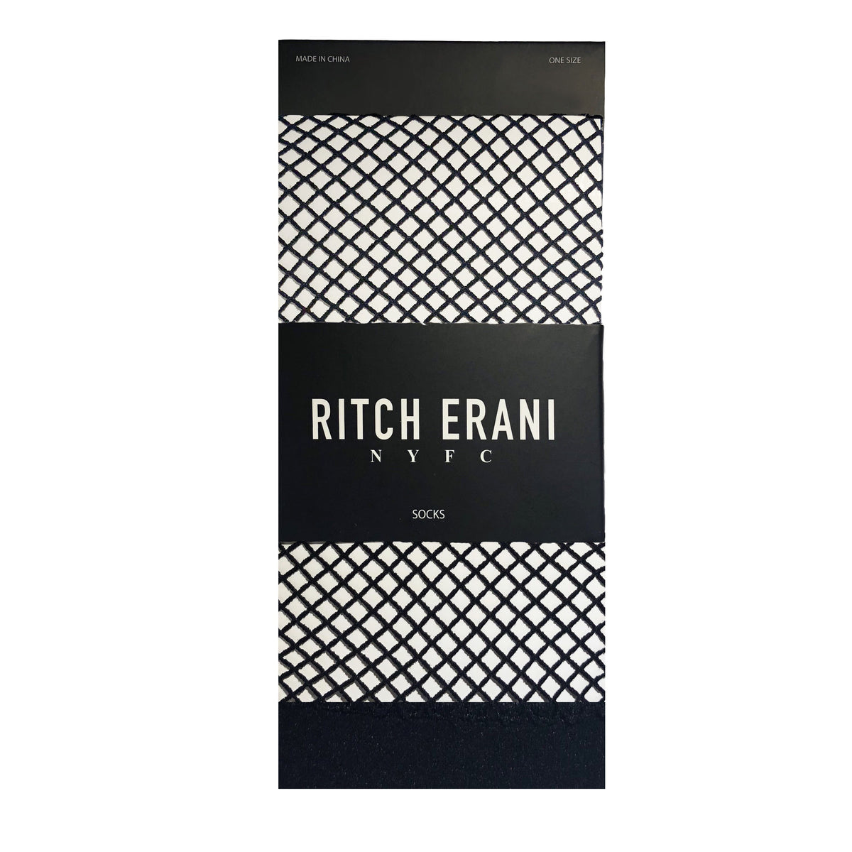 Ritch Ernani Fishnet Stocking