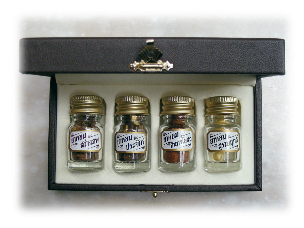 Yahom Four-Recipes Gift Set