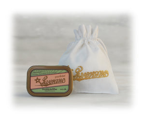 Mowaan's Aromatic Refreshing Herbal Lozenges - 30 tablets with a gift bag