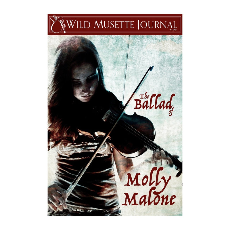The Ballad of Molly Malone