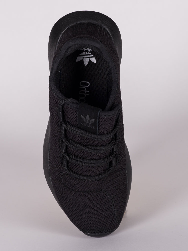 KIDS TUBULAR SHADOW J - BLACK - CLEARANCE