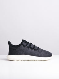 WOMENS TUBULAR SHADOW W BLACK SNEAKERS- CLEARANCE