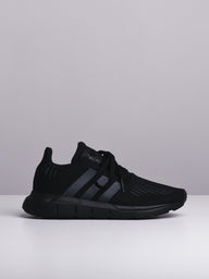 KIDS SWIFT RUN C - BLACK/BLACK