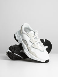 MENS OZWEEGO - WHITE/WHITE/BLACK