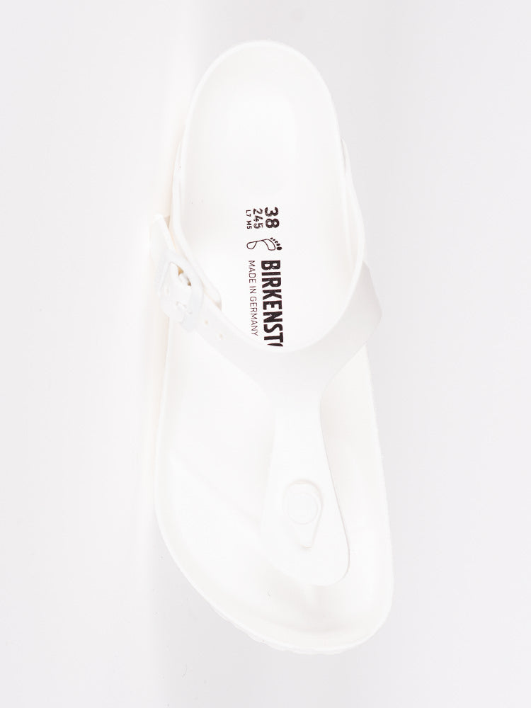 WOMENS GIZEH EVA - WHITE