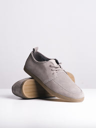 MENS ETHAN GREY SHOES- CLEARANCE