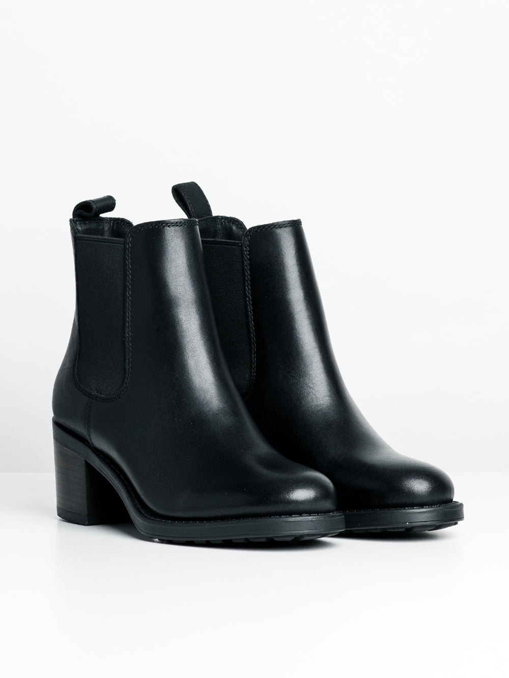 WOMENS FARGO - BLACK