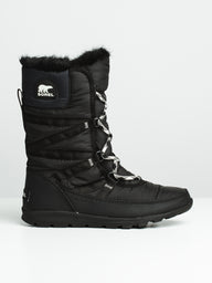 WOMENS WHITNEY TALL LACE II  BOOTS