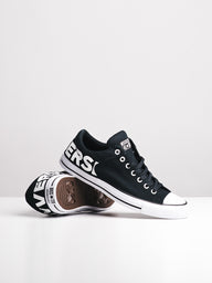 MENS CHUCK TAYLOR ALL STARS HI STREET CANVAS SHOES