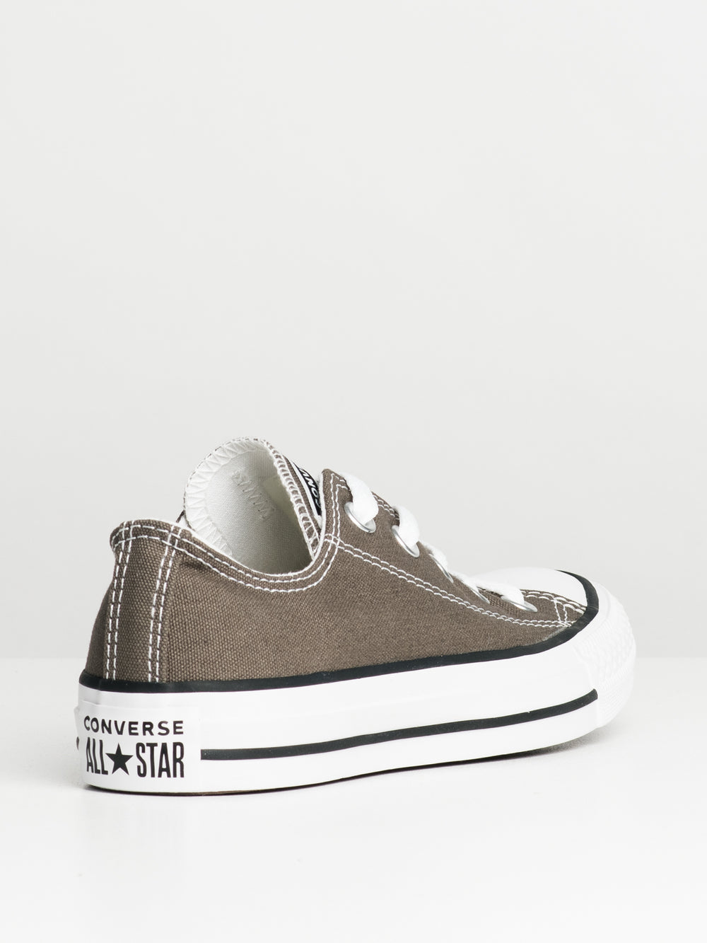 WOMENS CHUCKS OX CANVAS SHOES SNEAKER