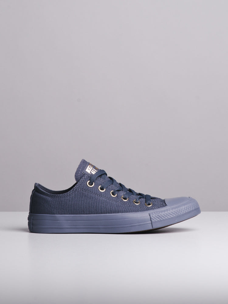 a45e206433a9 WOMENS CHUCK TAYLOR ALL STARS OXFORD CANVAS SHOES- CLEARANCE ...