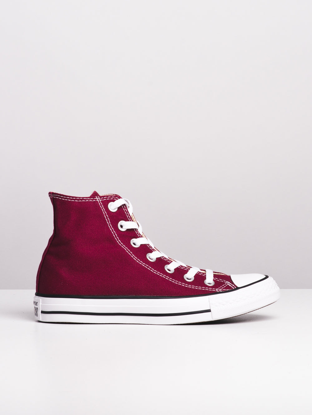 WOMENS CTAS SHORELINE - MAROON - CLEARANCE
