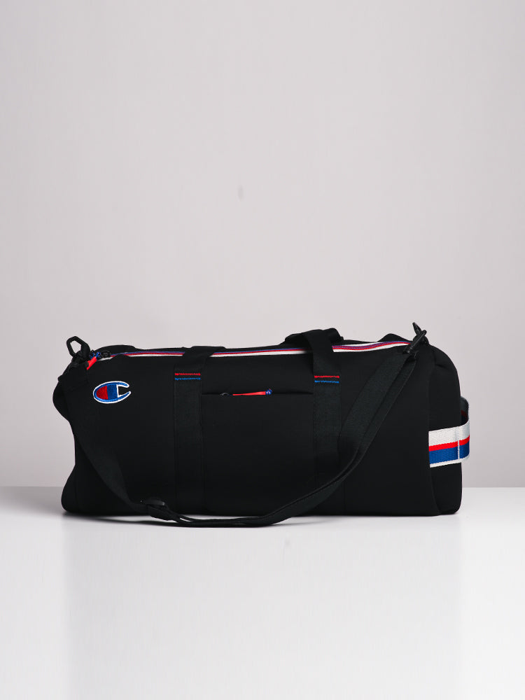 ATTRIBUTE DUFFLE - BLACK
