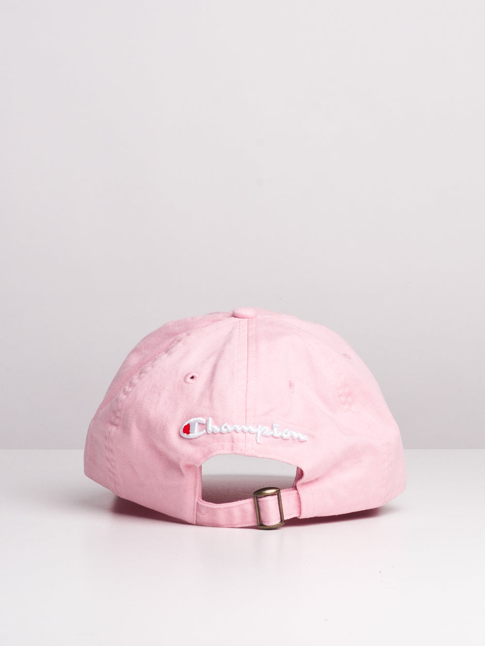 FLOW DAD CAP - PINK