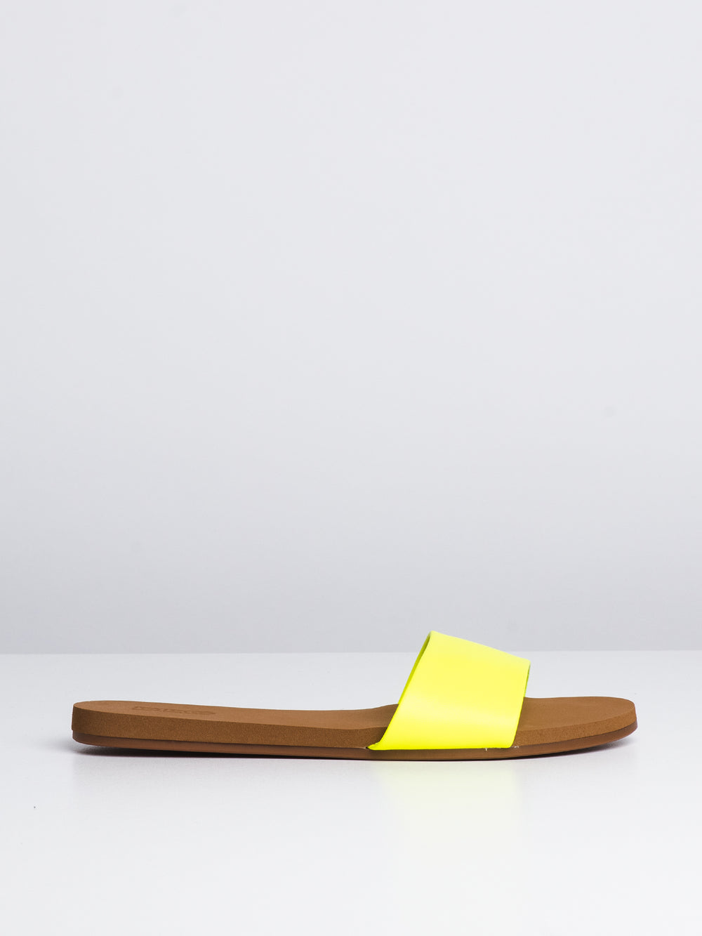 WOMENS NICOLA - NEON YELLOW-D2