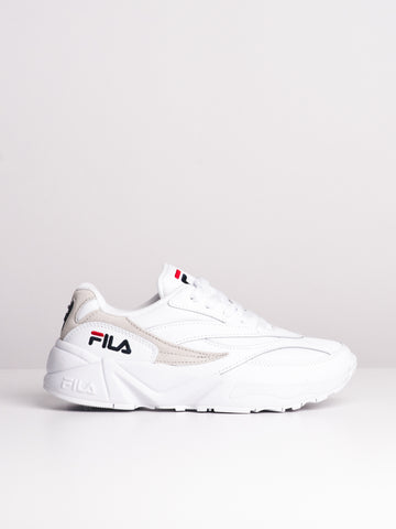 b493677dfe2 FILA. WOMENS DISRUPTOR II PRINT - WHITE. $90.00. Quickview