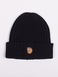 BYRON HAT - BLACK - CLEARANCE