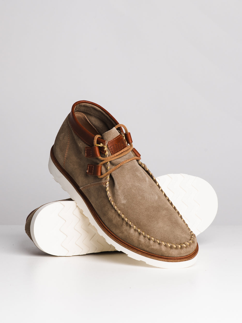 MENS MIGUEL SHOE