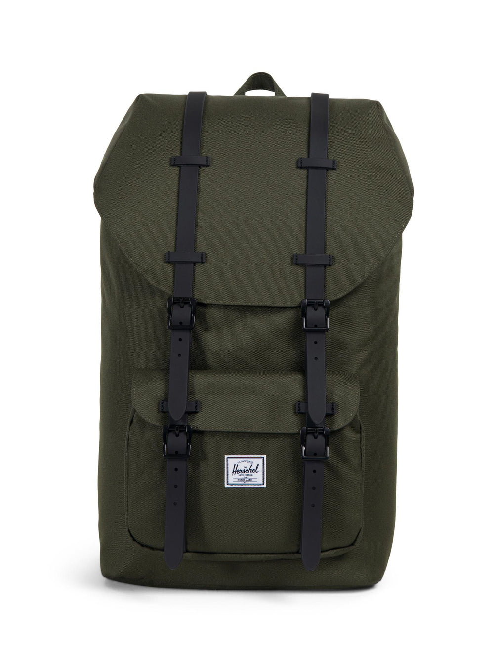 LITTLE AMERICA BACKPACK - FOREST