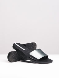 WOMENS LIVIA II BLACK SANDALS- CLEARANCE