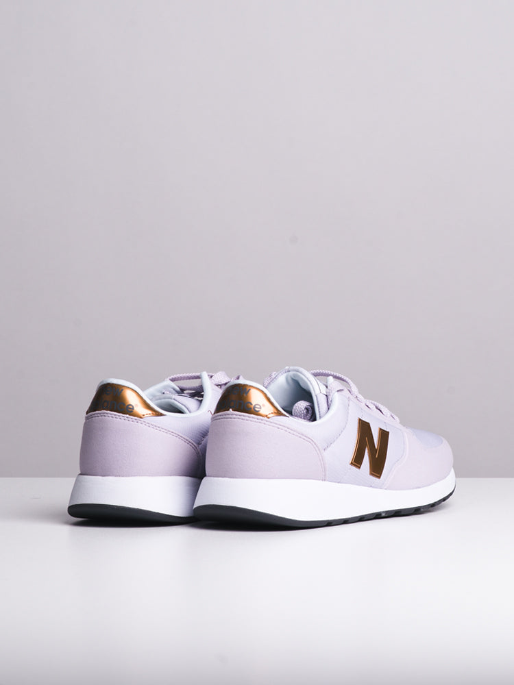 WOMENS 215 LILAC SNEAKERS- CLEARANCE