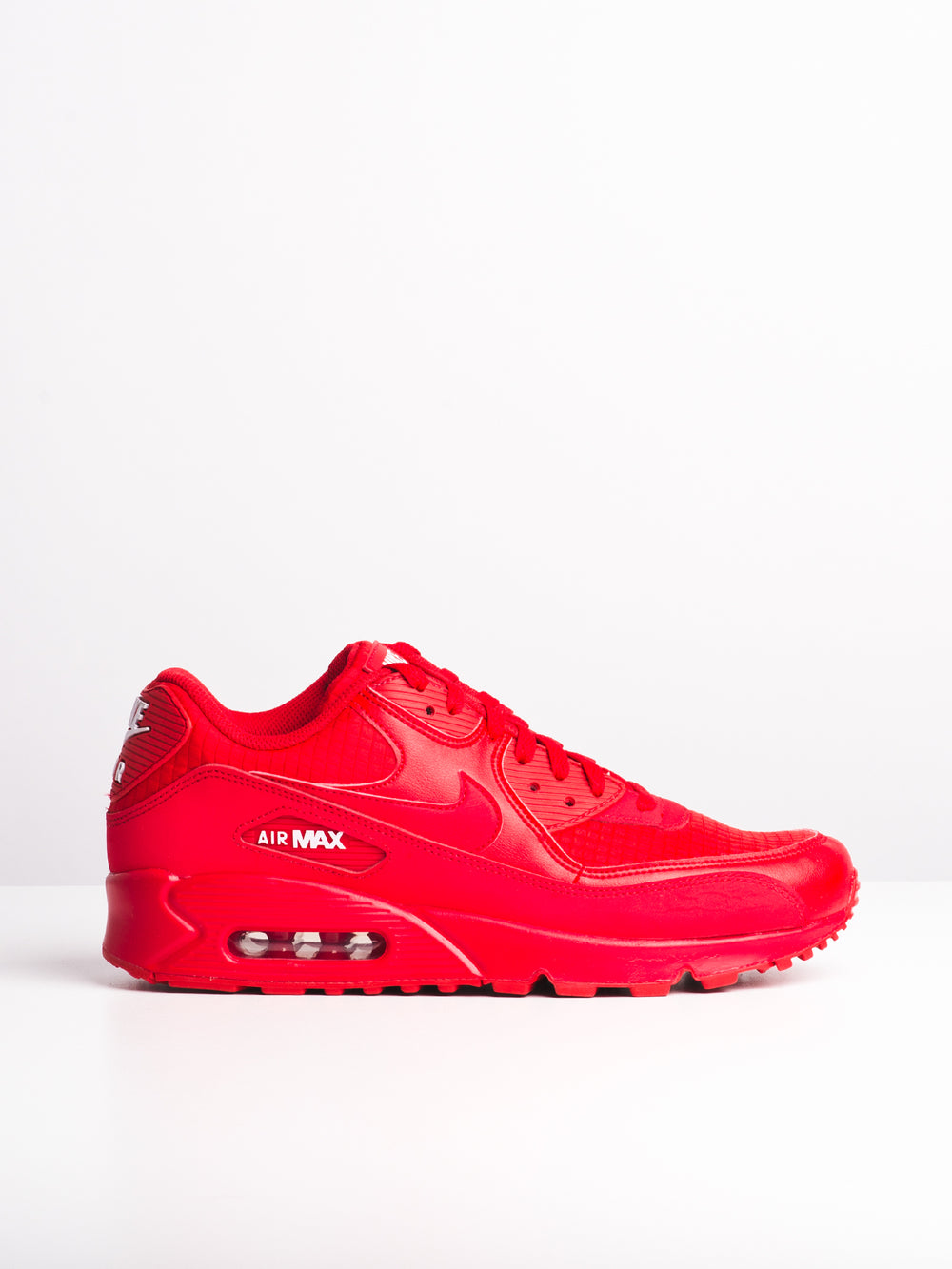 MENS AIR MAX '90 ESS - UNI RED - CLEARANCE